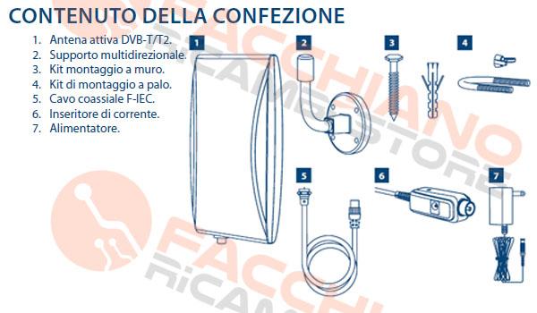 Schema Collegamento Filtro Lte : Schema montaggio filtro lte sistemi uv vortex s r l come